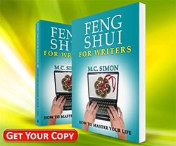 buy feng shui for writers 250 buy feng shui