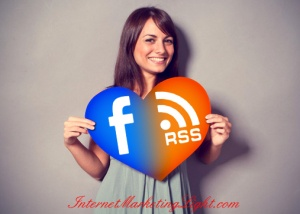 Easy Facebook RSS Feed