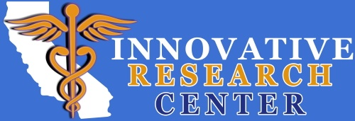 Innovative Research Center logo