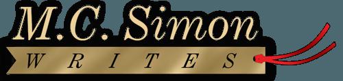 MCSimonWrites logo