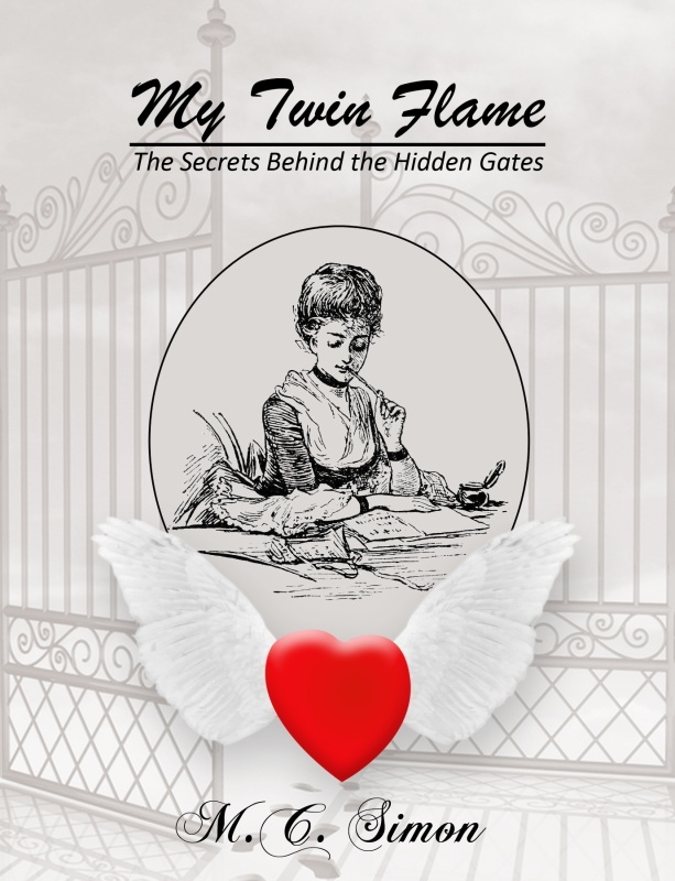 My Twin Flame book cover