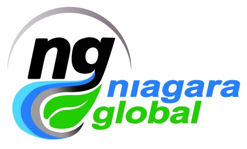 NG Niagara Global logo