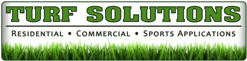 Turf Solutions logo
