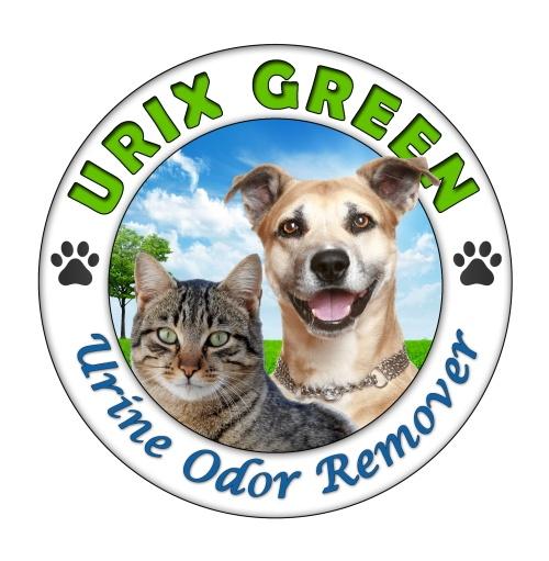 Urix Green logo